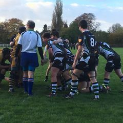 Tenbury RFC 50 - 3 Stourport RFC