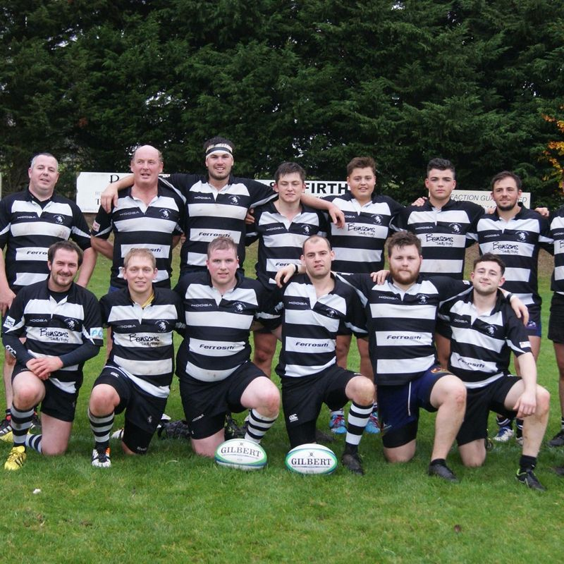 2nd XV lose to Wheatley Outlaws 56 - 0