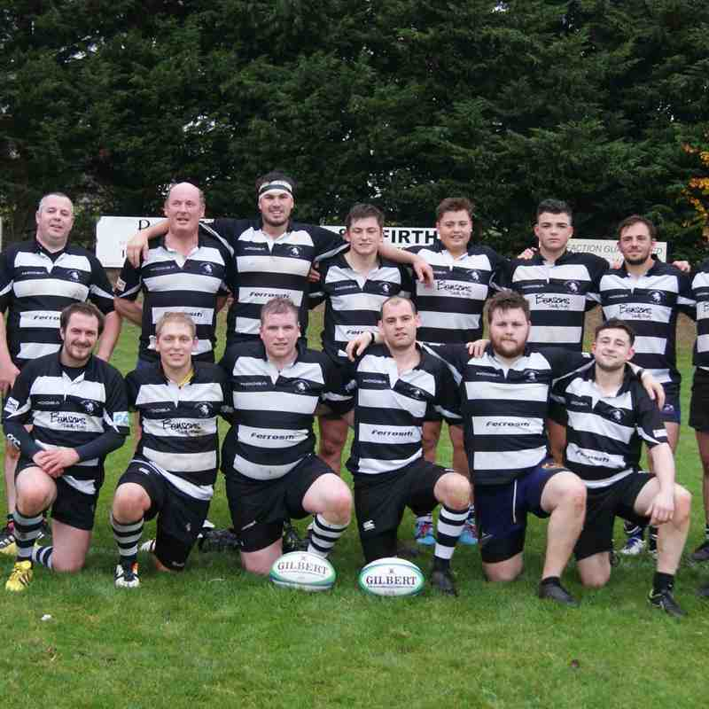 2XV Team photo
