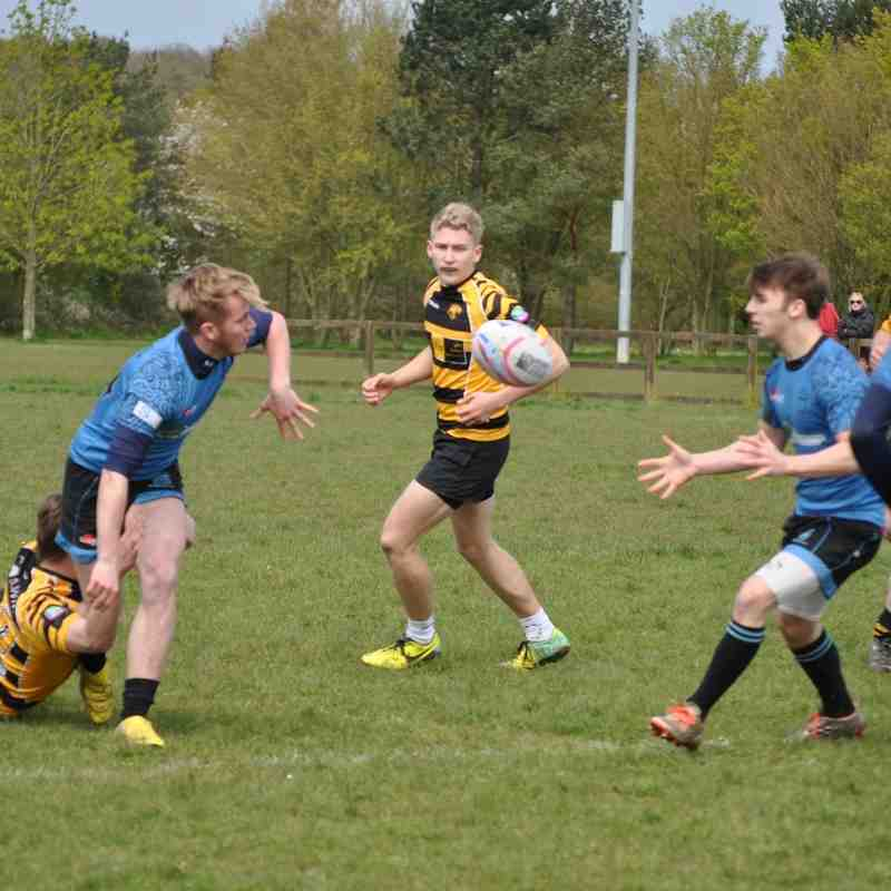 Stowmarket 7s April 24 2016