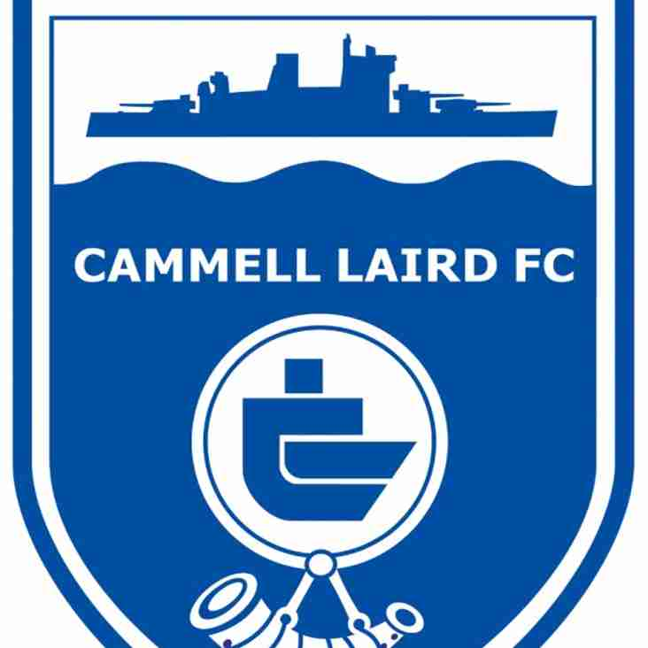 Physio Vacancy - Cammell Laird
