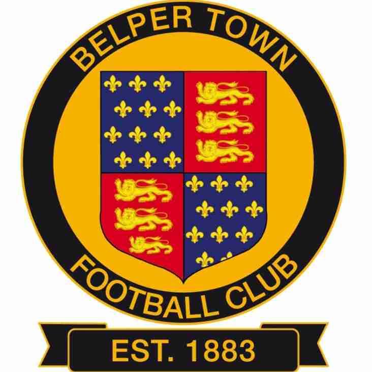 Physio Vacancy - Belper Town