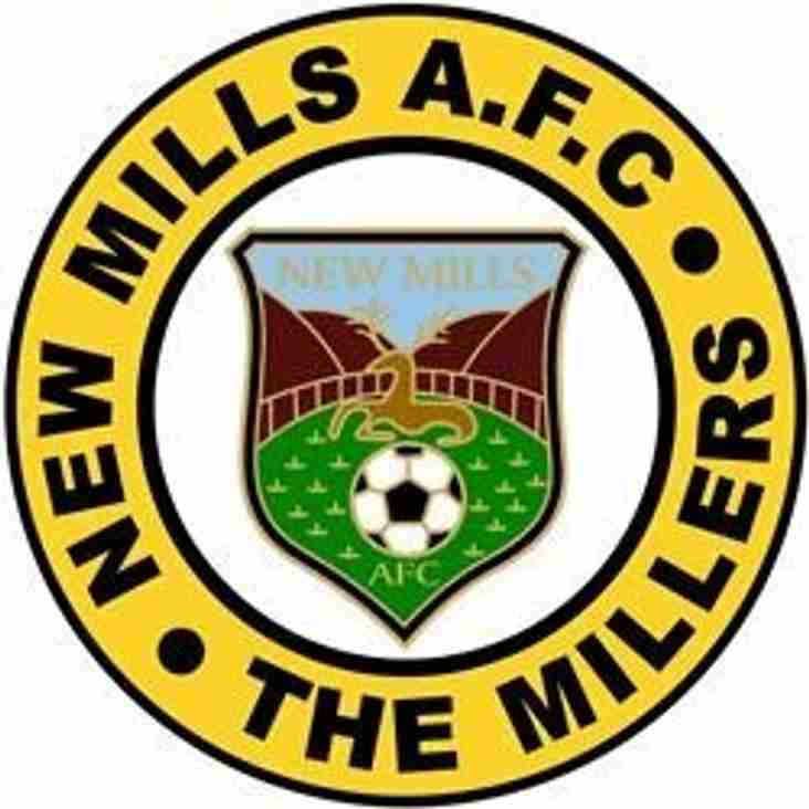 New Mills Launch Centre of Excellence