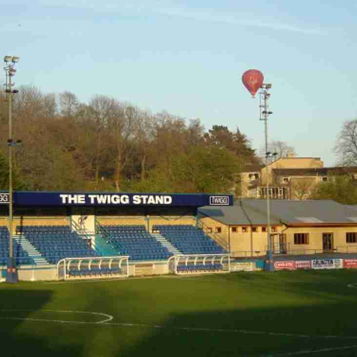 Trialists To Get A Shot At Matlock