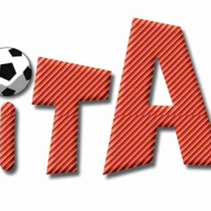 KitAid Announced As Charity Partner