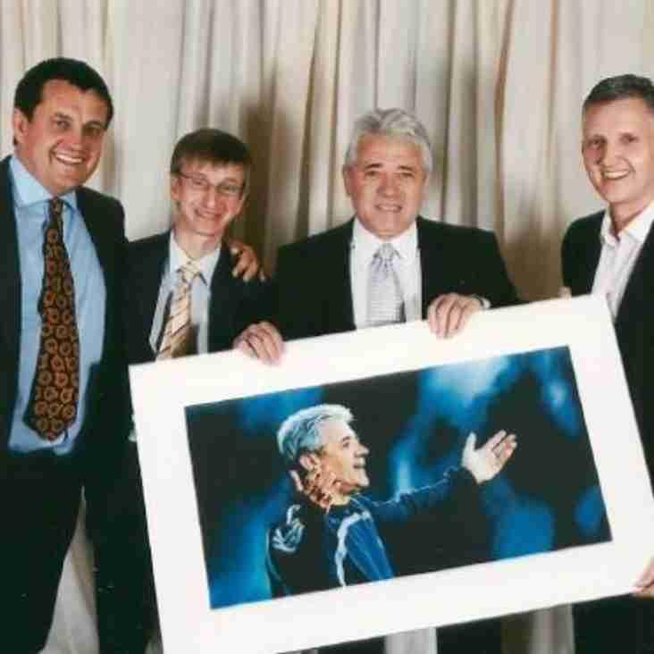 England Legend Stars As Durham Guest