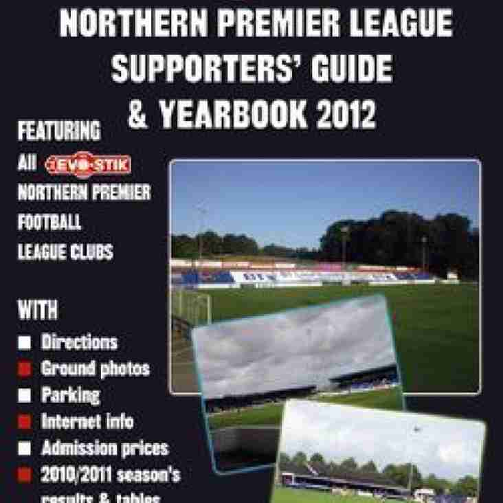 Evo-Stik NPL Guide Now Available