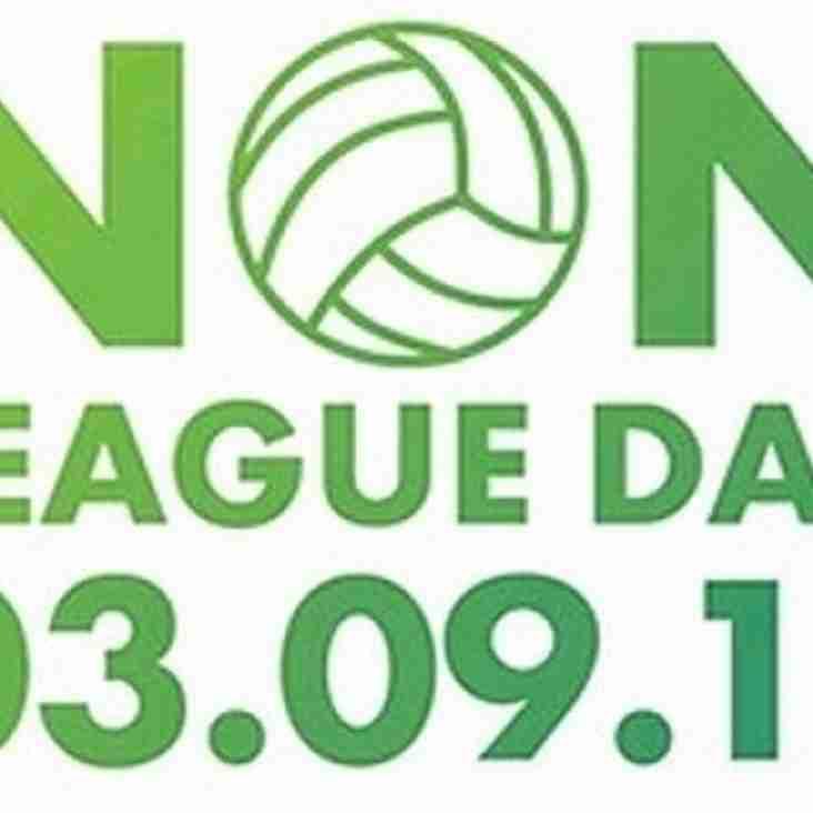 Non-League Day 2011