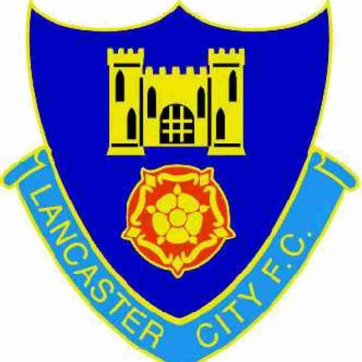 Lancaster Aid Local Causes