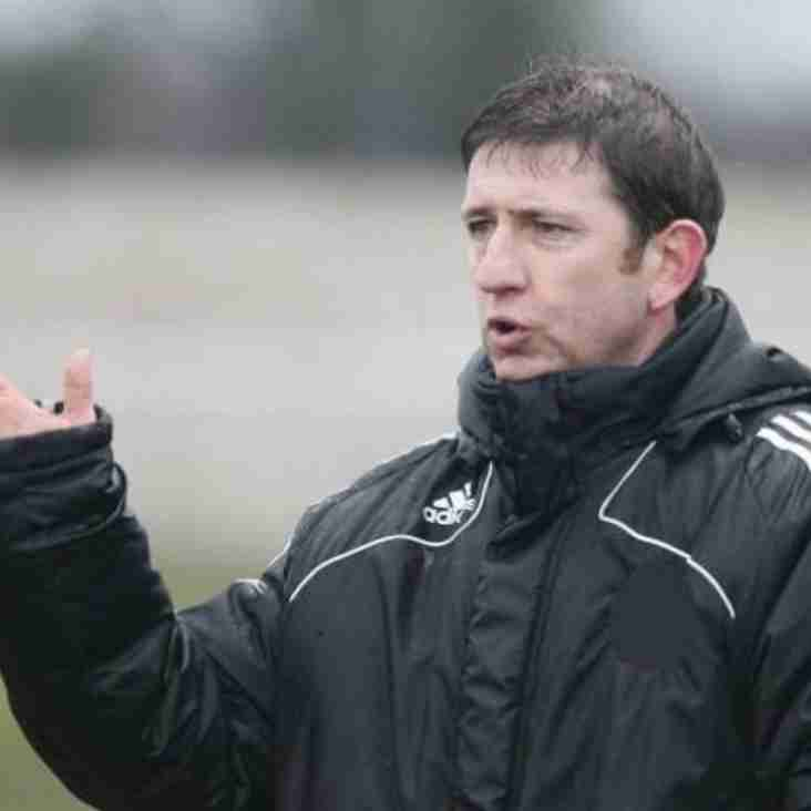 Belper Confirm Duffield Appointment