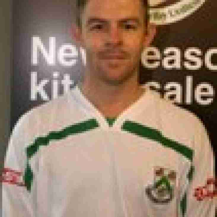 Bradshaw nets 200th Ferriby goal