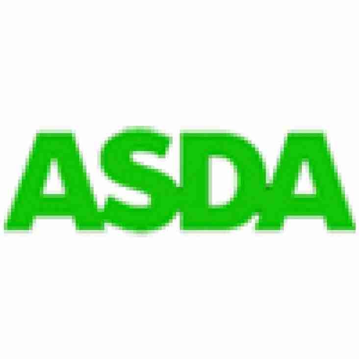 Supermarket opening for Ashton
