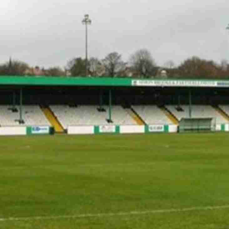 Mixed week for Park Avenue