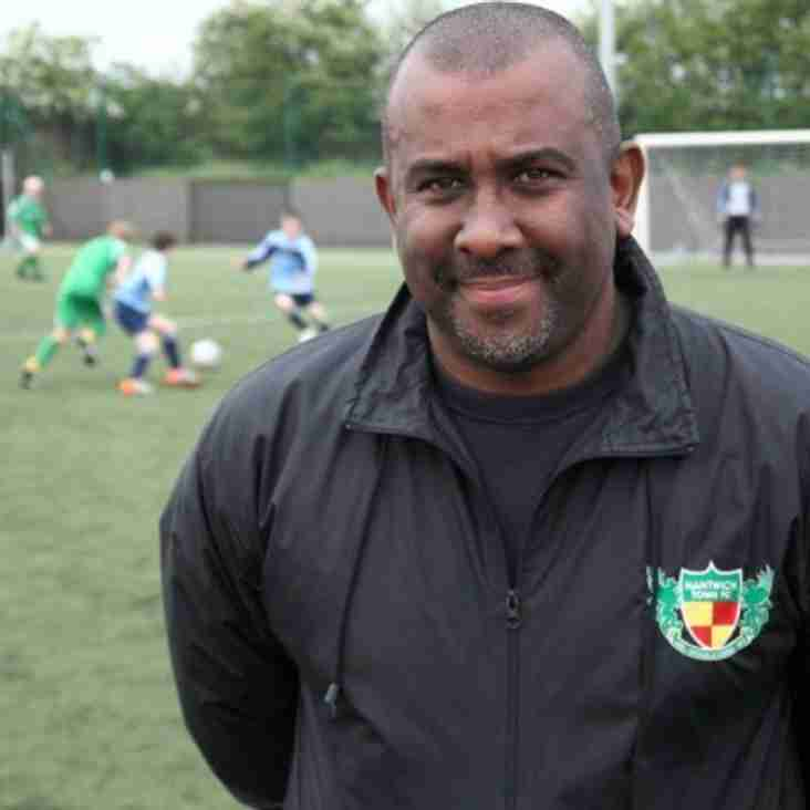 Trip to Wembley for Nantwich
