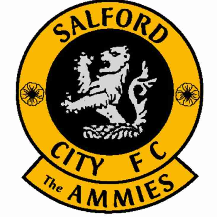 Salford City facilities update