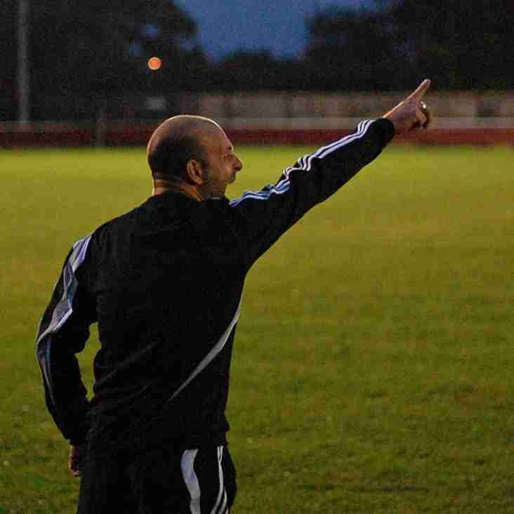 Grantham keen to avenge Wrens defeat