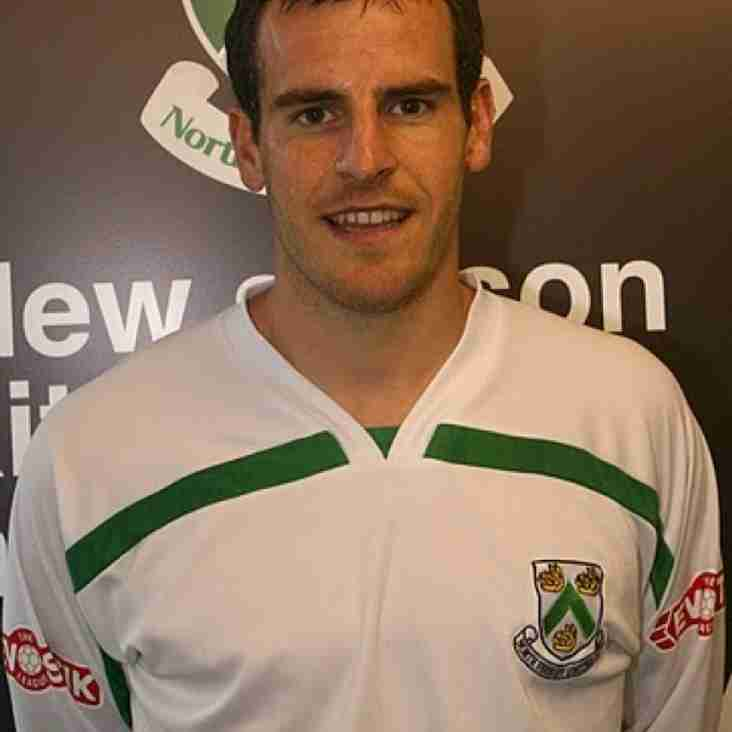 Milestone month for Ferriby