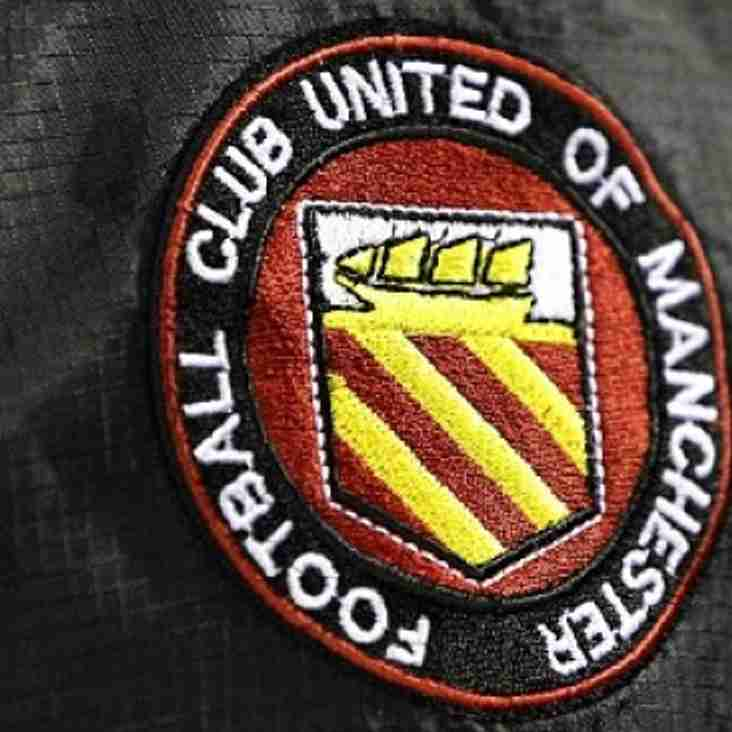FC United close in on share target
