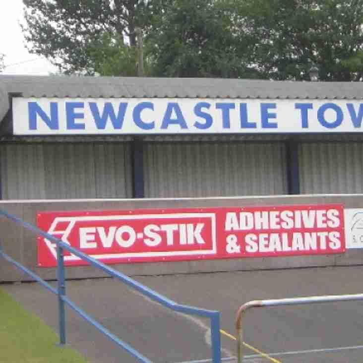 New name for Newcastle stadium