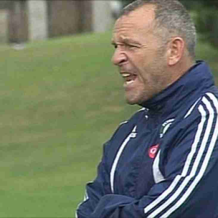 Cables appoint Reid as manager