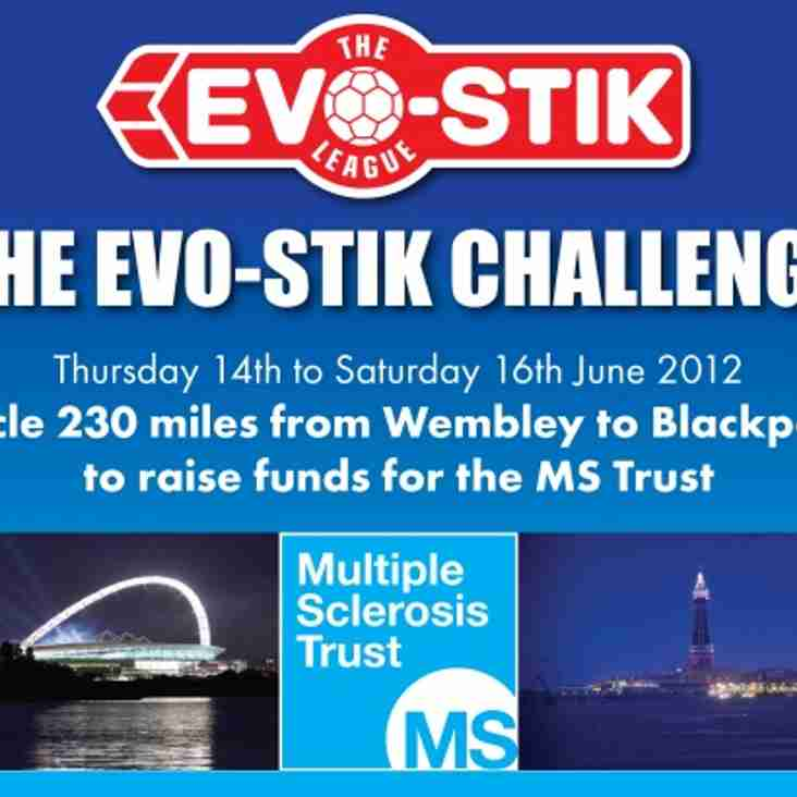 The Evo-Stik Challenge