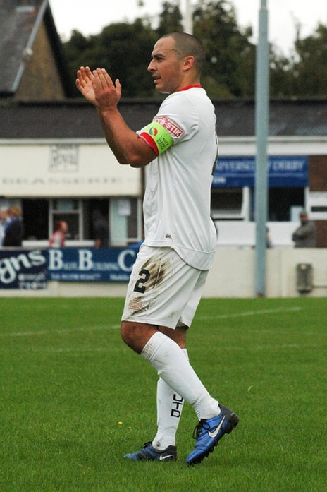 """Jacobs - """"FC United will bounce back"""""""