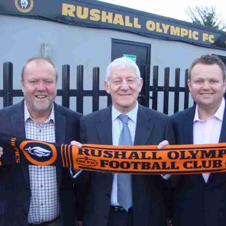 Sporting success for Rushall
