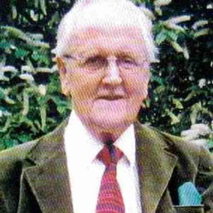 Ingram Whittingham RIP