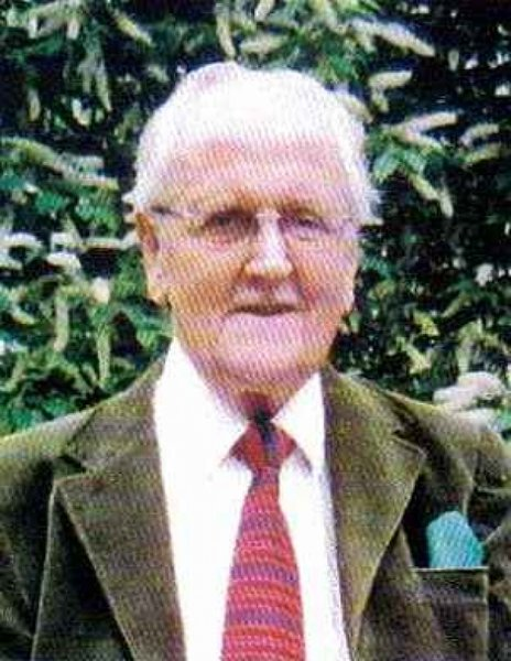 Ingram Whittingham RIP