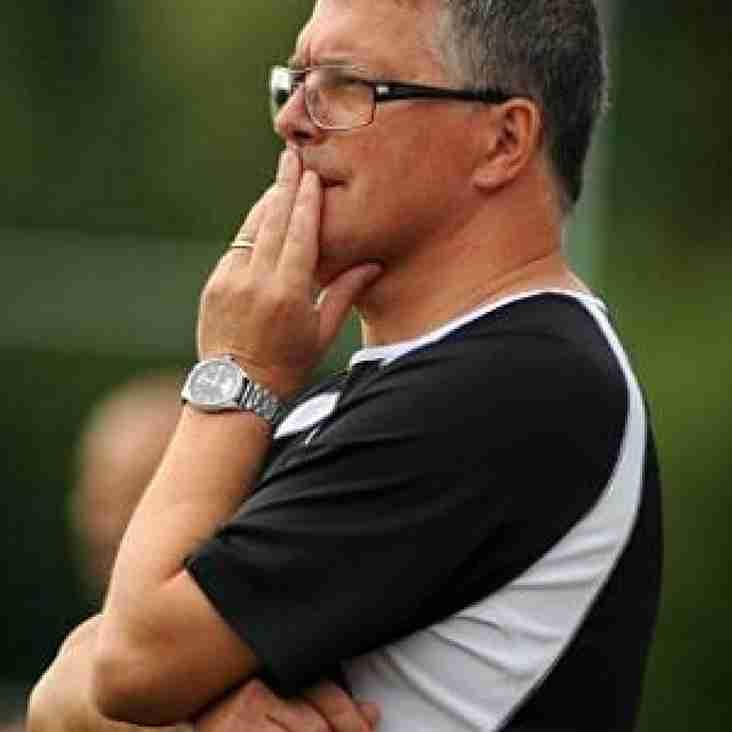 Robins confirm Dipre's resignation