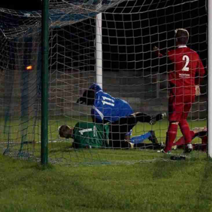 Appiah double sees Aveley through
