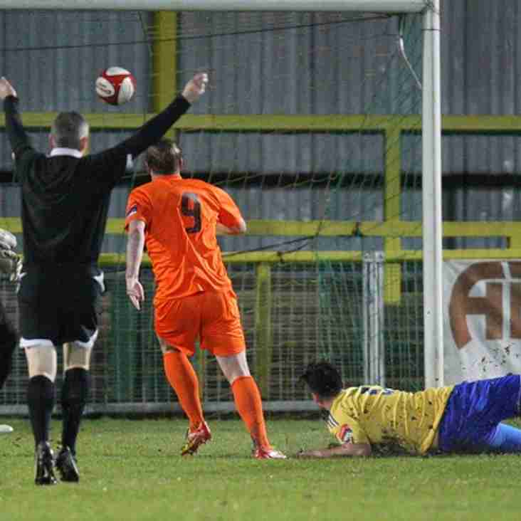 Maldon go seven points clear; Jonte passes 20