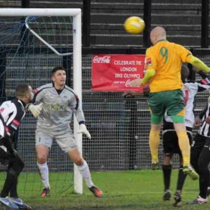 Hat-trick for Oz, the wizard of Dulwich
