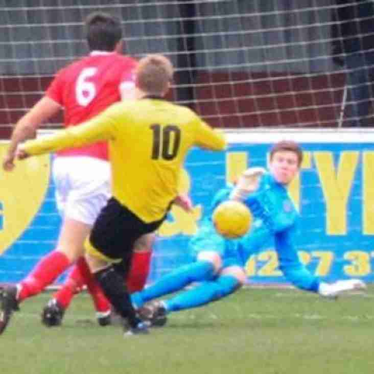 Casuals comeback leaves Bridges in trouble