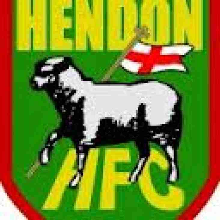 Hendon back Street League charity