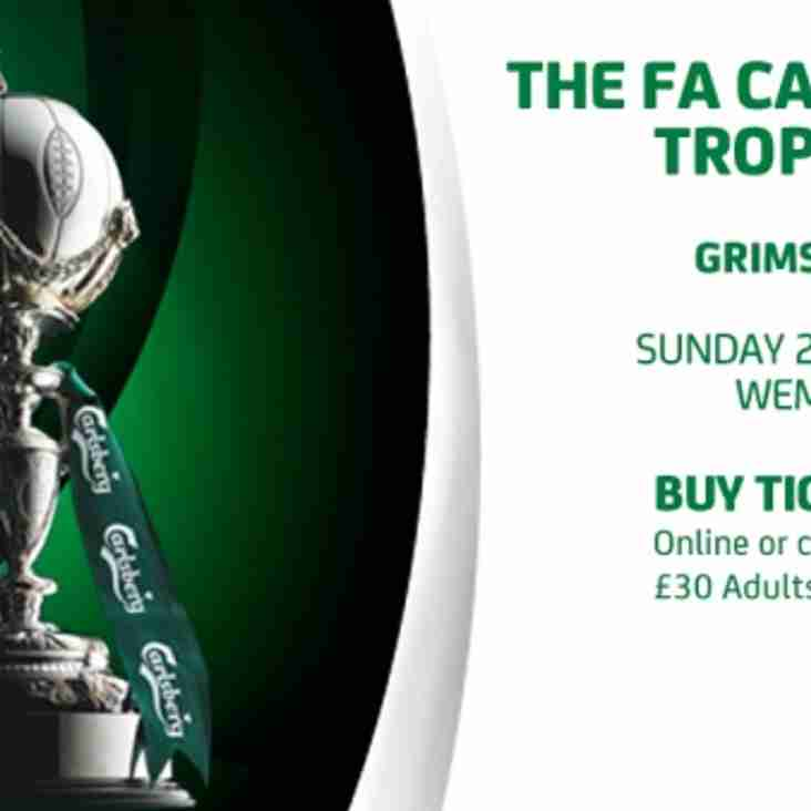 Wembley tickets on sale