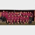 Old Yardlians vs. Willenhall Rugby Club