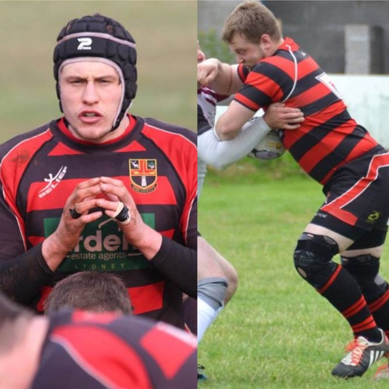 1XV Captain and Vice Captain Announcement