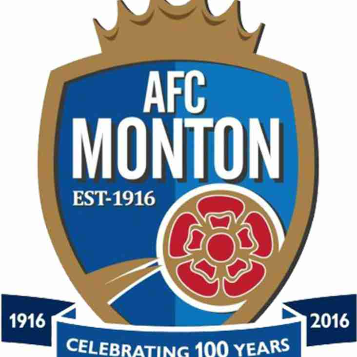 AFC Monton - PLAYERS WANTED