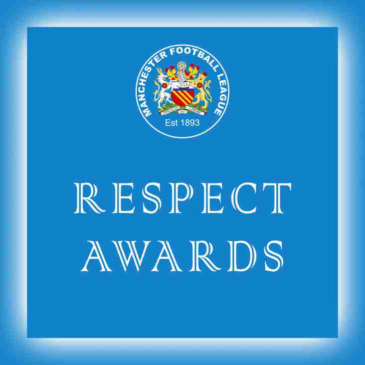 RESPECT Awards - Quarter 2
