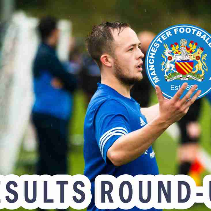 Results Round-Up 30.09.17