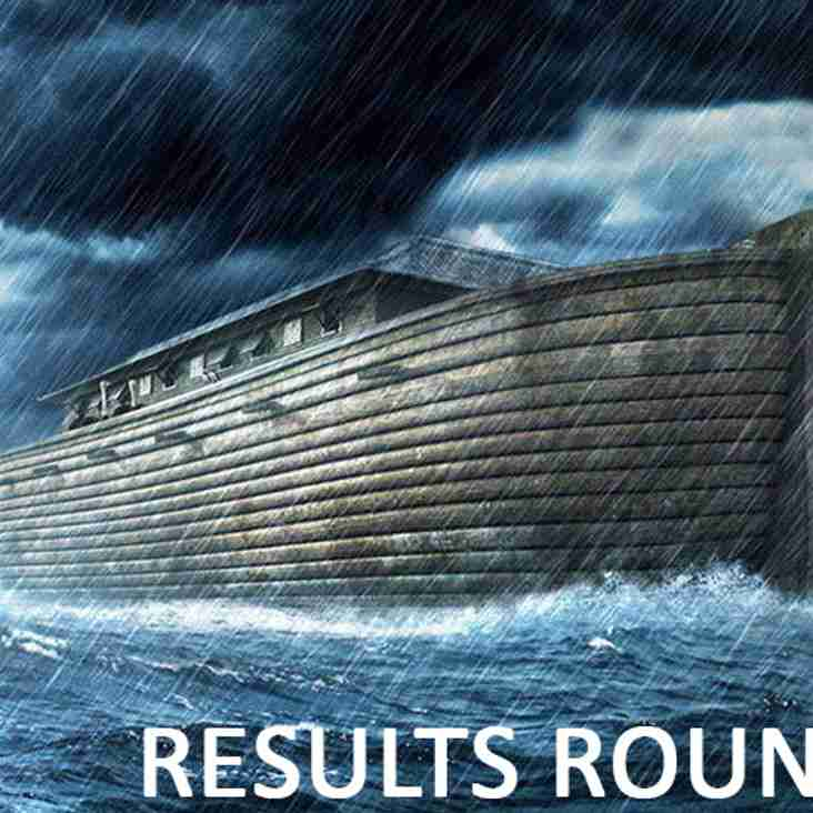 Results Round-Up - 17.02.18
