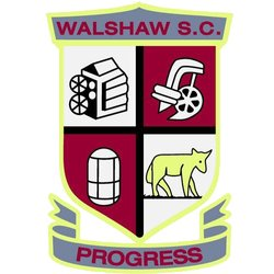 Walshaw Sports Reserves