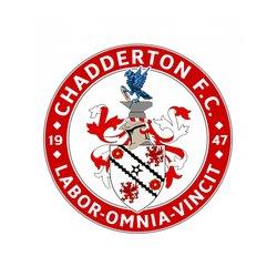 Chadderton EDS