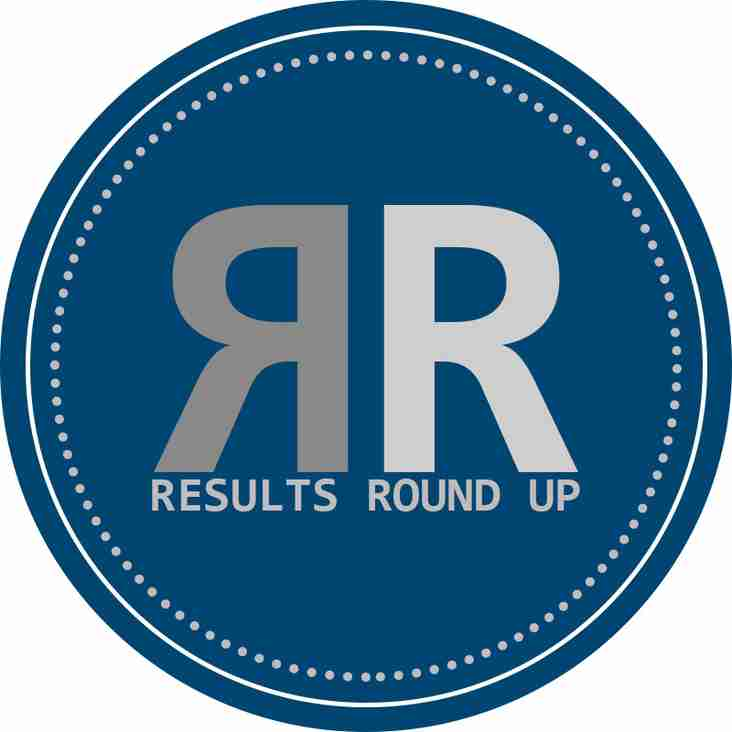 Results Round Up | Saturday 23rd November