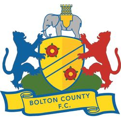 Bolton County Reserves