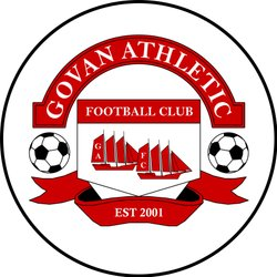 Govan Athletic Reserves