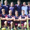 Colts (Ian Budd Academy) lose to Worcester 53 - 7
