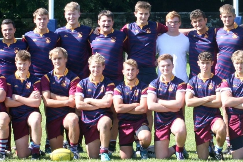 Colts (Ian Budd Academy) beat Sutton Coldfield 34 - 29
