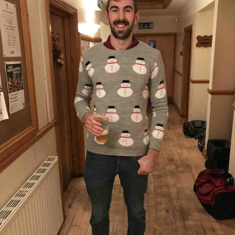 Christmas Jumpers 2nd December 2017